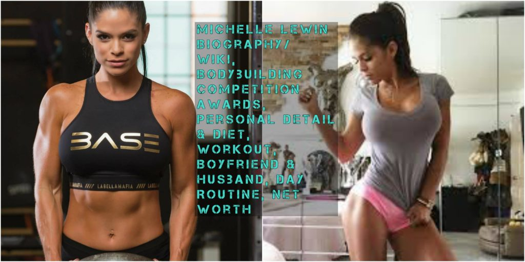 Michelle Lewin Biography