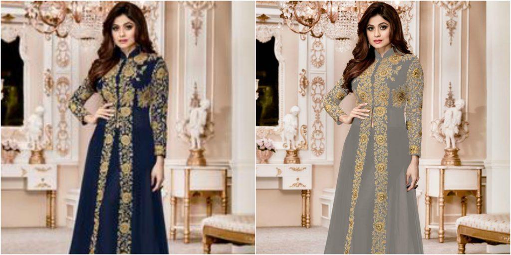 Shamita Shetty Brand Endorsement