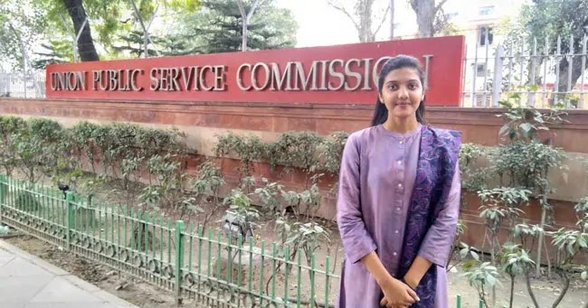 Srushti Janat Deshmukh Wiki