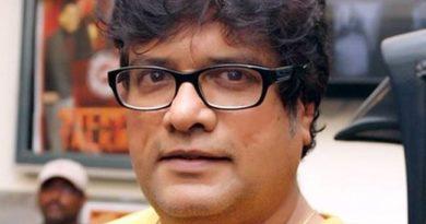 Rajesh Sharma Wiki