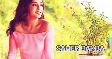 Saher Bamba biography