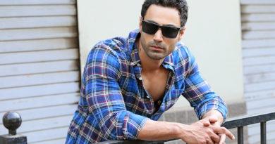 Karan Oberoi KO model